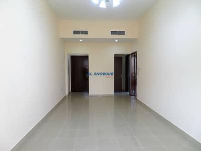 شقة 1 غرفة نوم للايجار في ديرة، دبي - HUGE 1 BEDROOM WITH 2 BATH & BALCONY IN MUTEENA
