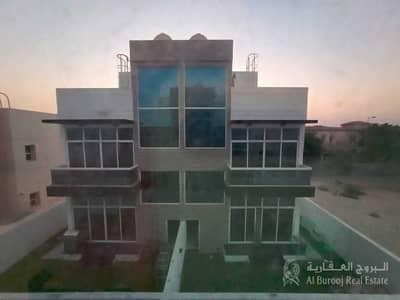 تاون هاوس 3 غرف نوم للايجار في مثلث قرية الجميرا (JVT)، دبي - EXCLUSIVE| LUXURY FURNISHED 3 BED + MAID TOWNHOUSE