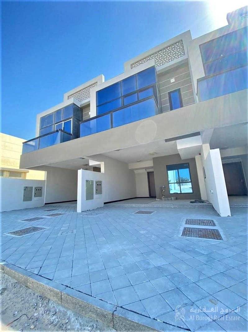 3-BR Luxury Townhouse in Al Furjan