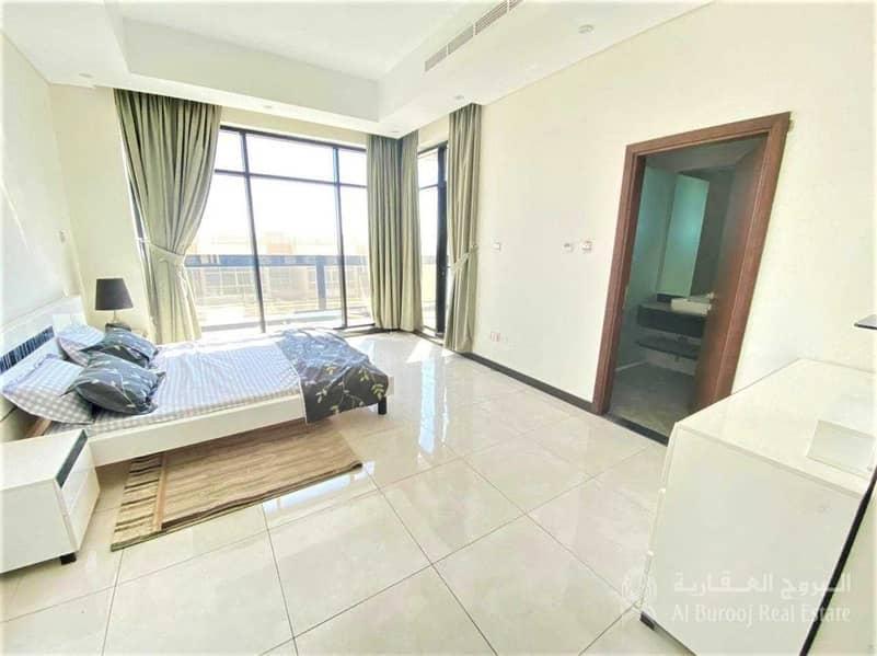 29 3-BR Luxury Townhouse in Al Furjan
