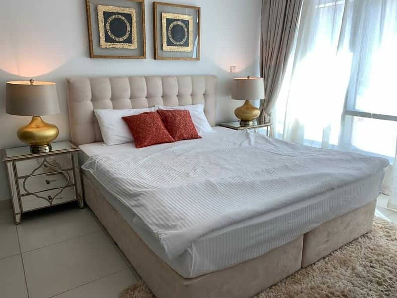 Nice Layout| 2 Bedroom| Chiller Free| Close to Dubai Mall for sale in Loft Towers