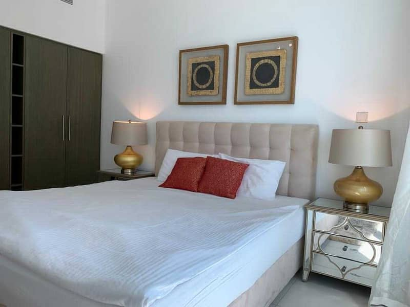 2 Nice Layout| 2 Bedroom| Chiller Free| Close to Dubai Mall for sale in Loft Towers