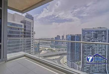 شقة 2 غرفة نوم للبيع في وسط مدينة دبي، دبي - Partial Burj Khalifa V 2BHK In South Ridge