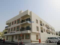 شقة في المطينة ديرة 1 غرف 34000 درهم - 3795240