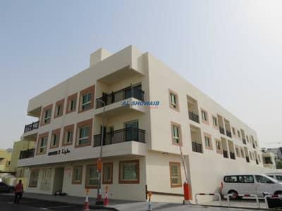 شقة 1 غرفة نوم للايجار في ديرة، دبي - STUNNING    1 BHK    2 BATH    MUTEENA DEIRA