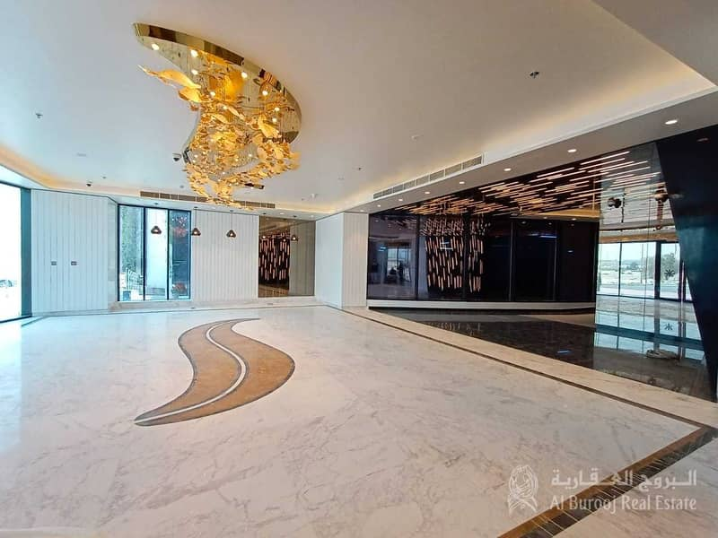Exclusive   1 Bedroom Fully Furnished   Pool View