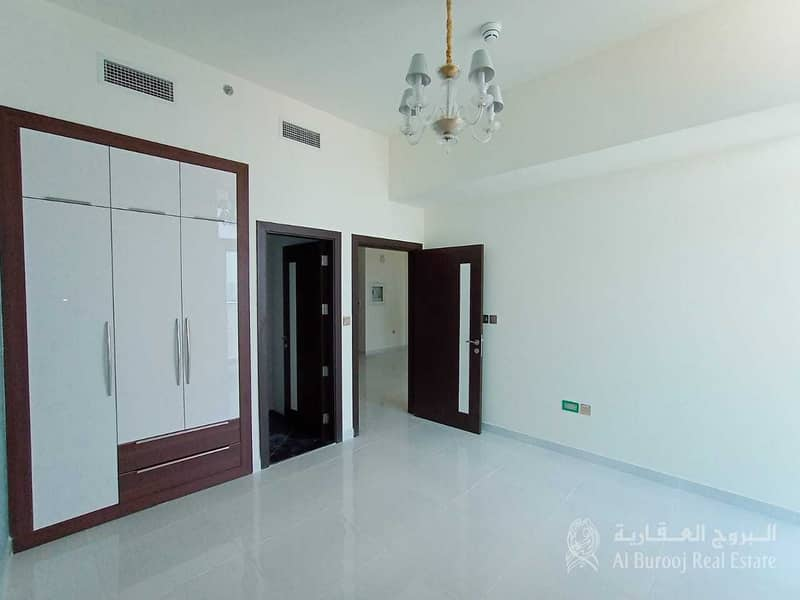 2 Exclusive   1 Bedroom Fully Furnished   Pool View