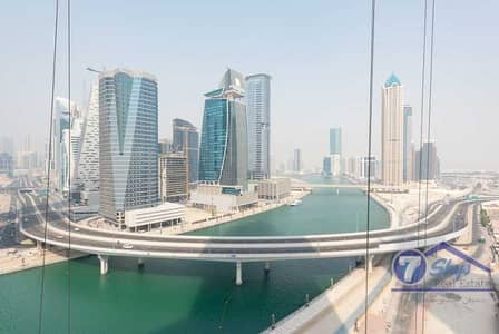 2 Bedroom Flat for Sale in Business Bay, Dubai - Large 2BR | Lake View | Brand New | Spacious
