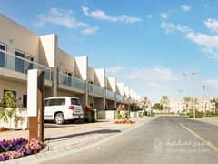 Warsan Village | Gated Community | 3 Bedroom Villa