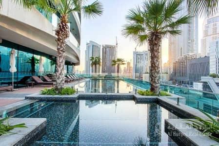 1 Bedroom Apartment for Rent in Downtown Dubai, Dubai - 1 Bedroom| High Floor| Fully Furnished| Near Dubai Mall