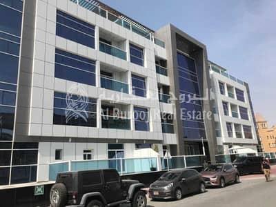 مجمع سكني  للبيع في قرية جميرا الدائرية، دبي - Investor Deal|9% ROI|Rented Building for Sale in JVC