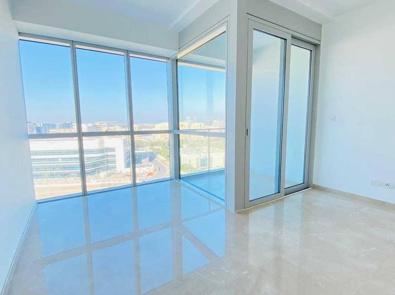 Classy 1 BR Apartment in Rihan Heights Abu Dhabi