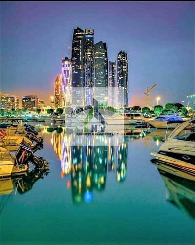 شقة 4 غرف نوم للايجار في شارع الكورنيش، أبوظبي - Fantastic Four Beds+Store+Maids with Stunning Views of Emirates Palace Abu Dhabi