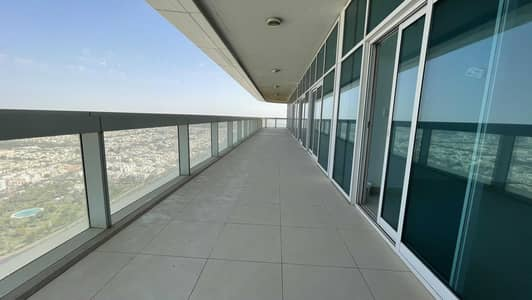 3 Bedroom Flat for Rent in Al Khalidiyah, Abu Dhabi - No Commission Offer -  Spacious 3 BR in Al Ain Tower