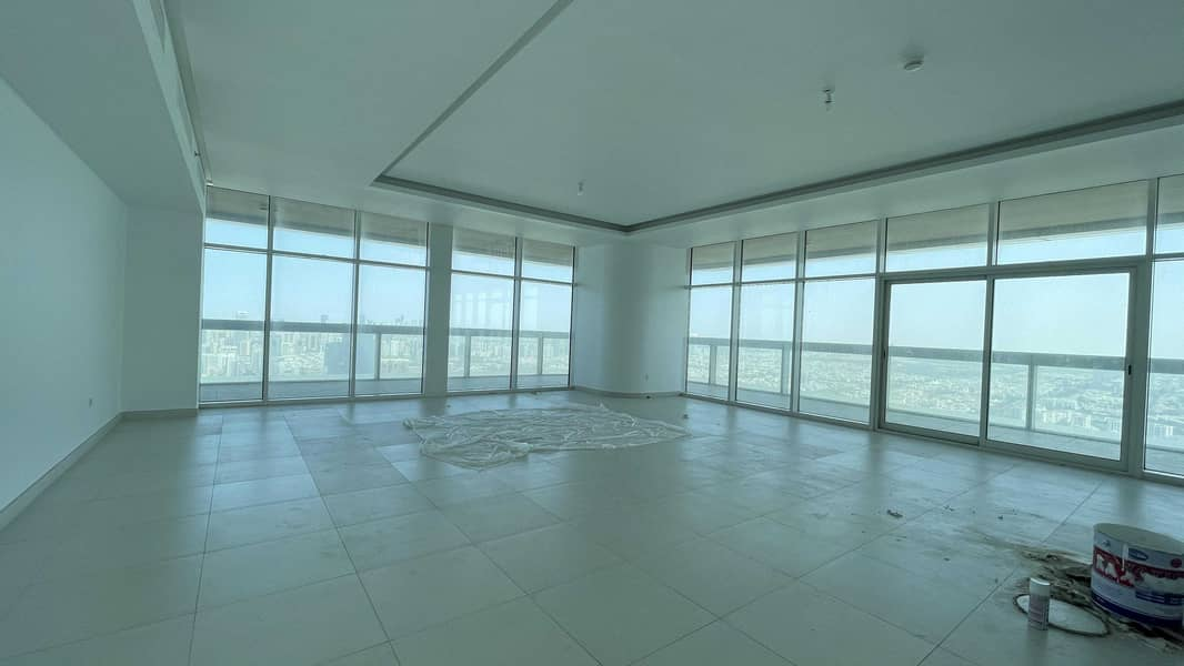 2 No Commission Offer -  Spacious 3 BR in Al Ain Tower