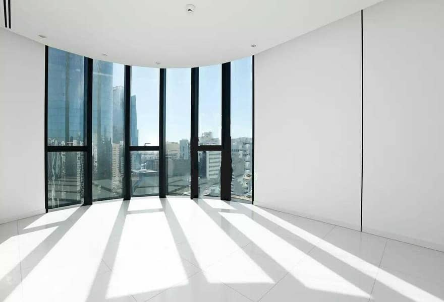2 No Leasing Commission +  Luxurious 2 BEDS in WTC