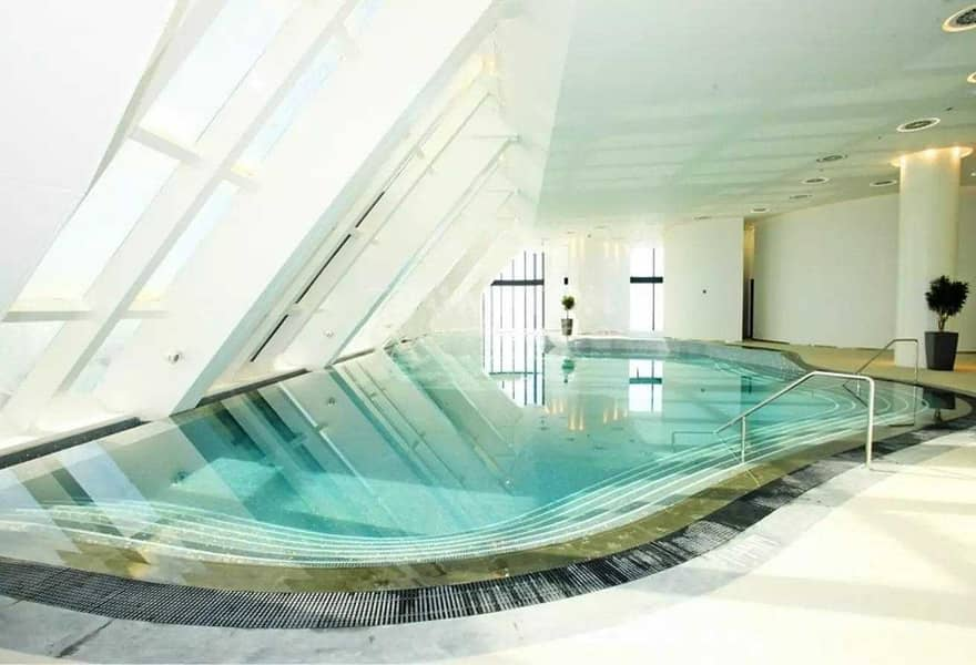 12 No Leasing Commission +  Luxurious 2 BEDS in WTC