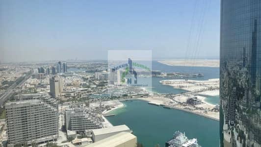 فلیٹ 1 غرفة نوم للايجار في شارع الكورنيش، أبوظبي - Best Rent Offer for 1 BR Apt in Abu Dhabi Corniche