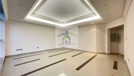 3 Bedroom Apartment for Rent in Corniche Area, Abu Dhabi - Stunning 3 BEDS Close to Corniche Beach and Family Parks