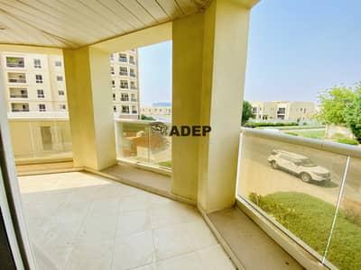 شقة 3 غرف نوم للايجار في بني ياس، أبوظبي - One month free Hot location apartment Available