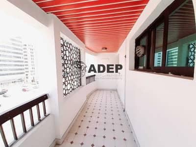 شقة 4 غرف نوم للايجار في الوحدة، أبوظبي - شقة في الوحدة 4 غرف 89999 درهم - 5080870