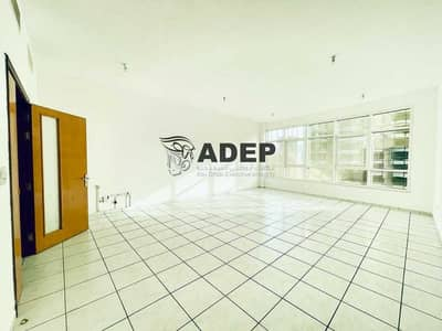 3 Bedroom Apartment for Rent in Hamdan Street, Abu Dhabi - Limited Offer  3BHK With Parking With Gym