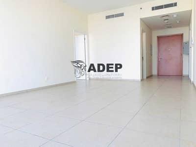 شقة 1 غرفة نوم للايجار في كابيتال سنتر، أبوظبي - Amazing 1 Bedroom with All facilities + Appliances