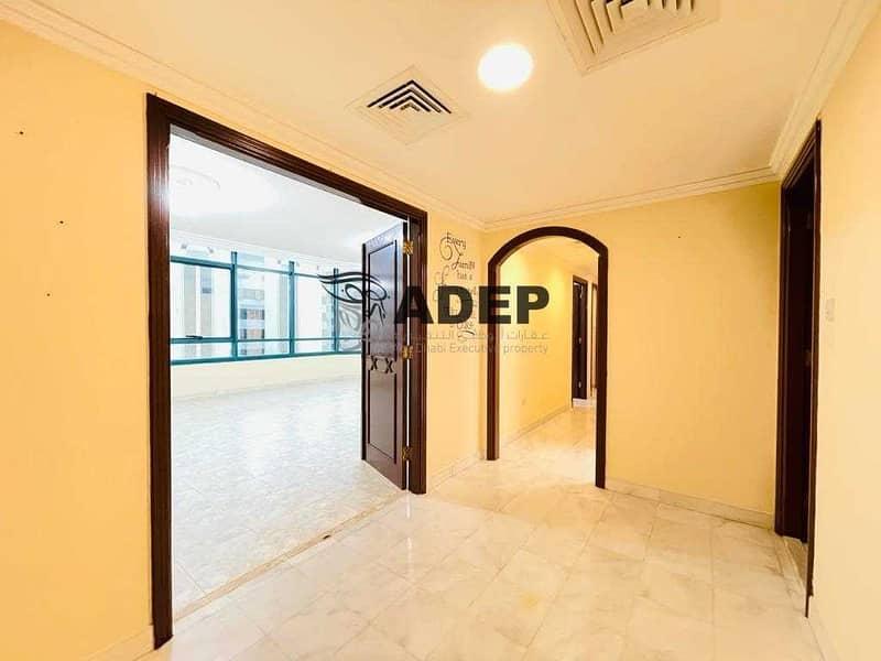 شقة في شارع الخالدية الخالدية 2 غرف 64999 درهم - 5127468