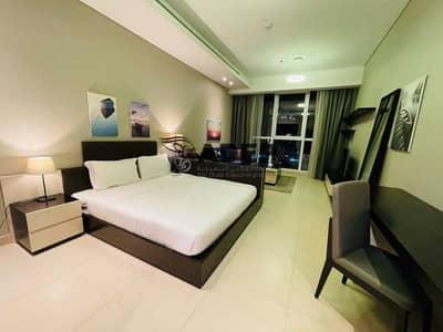 Studio for Rent in Corniche Area, Abu Dhabi - Free ADDC Studio APT WIth All Facilities