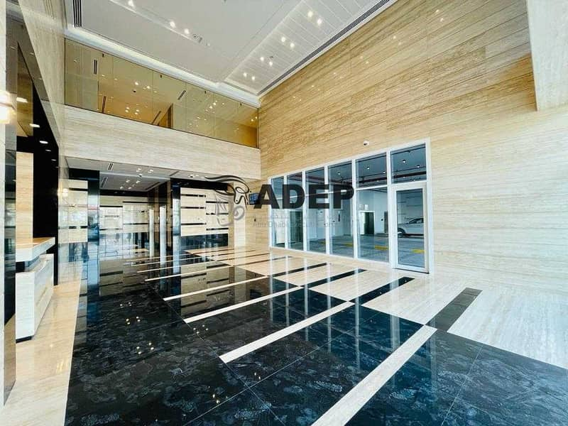 17 Brand Apt all Facility With Balcony