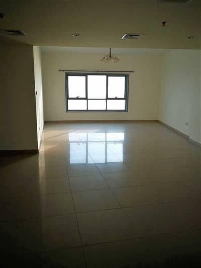 3 Bedroom Flat for Sale in Corniche Ajman, Ajman - HOTTEST DEAL!!  3 Bedroom Hall plus maid's room and wth Sea View in Corniche Tower Ajman