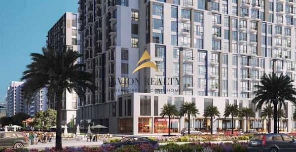 Studio for Rent in Town Square, Dubai - Brand new  Vibrant Community  Amazing Amenities