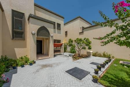 فیلا 3 غرف نوم للبيع في جميرا بارك، دبي - Park Facing I 3 B/R Regional Small l For Sale