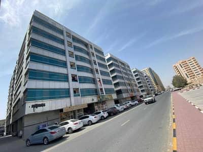 فلیٹ 2 غرفة نوم للايجار في جاردن سيتي، عجمان - شقة في أبراج الياسمين جاردن سيتي 2 غرف 20000 درهم - 5071327