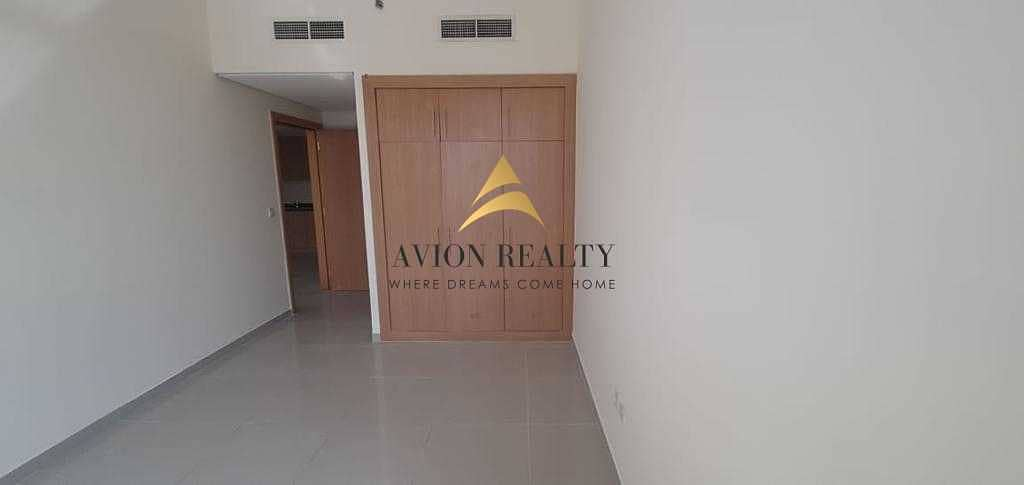 Lowest Price- Spacious 1BR | Well Maintained