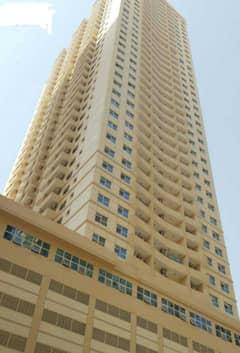 شقة في برج الزنبق مدينة الإمارات 2 غرف 23000 درهم - 5200510