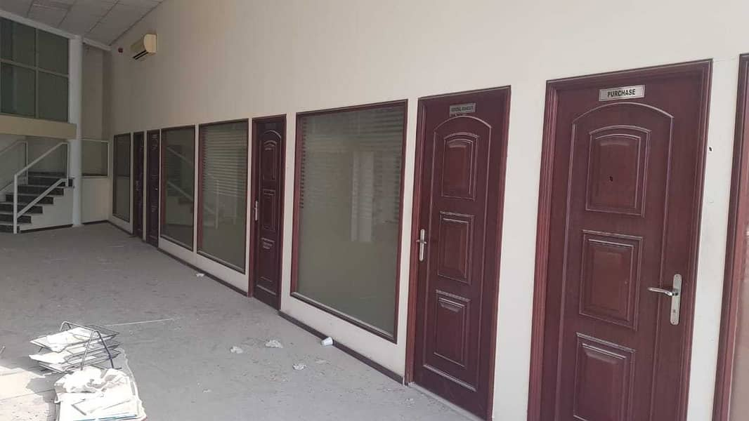 37650 SQ FT INDUSTRIAL PROPERTY FOR SALE IN AJMAN INDUSTRIAL AREA
