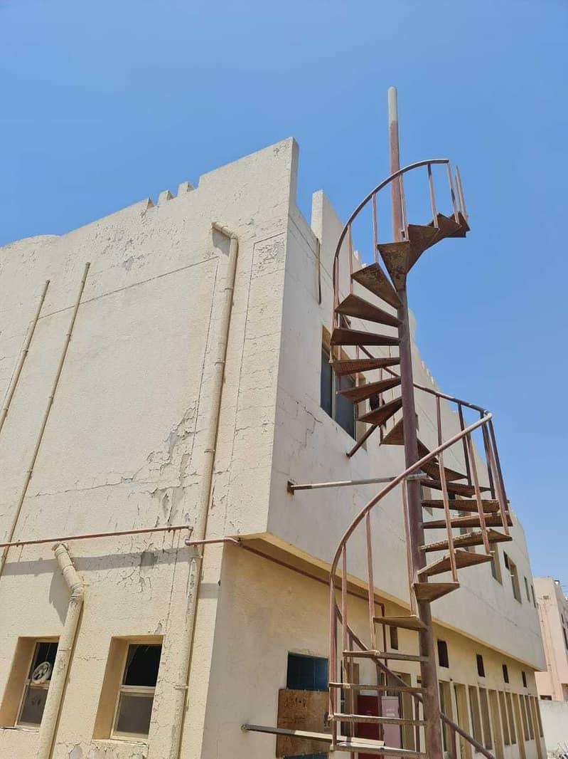 11210 sq ft industrial property for sale in ajman new sanaya