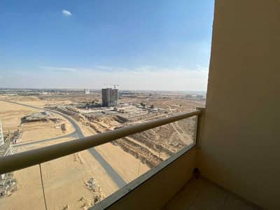 1 Bedroom Apartment for Rent in Emirates City, Ajman - FEWA CONNECTED 1BHK FOR RENT IN FORTUNE RESIDENCY