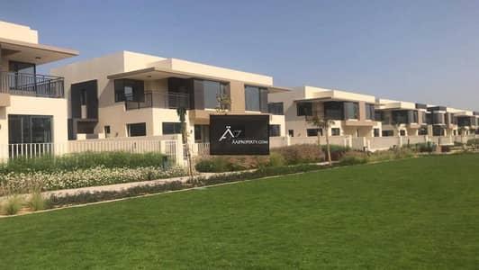 3 Bedroom Villa for Sale in Dubai Hills Estate, Dubai - Exclusive Brand New Luxury Villa  Single  Row