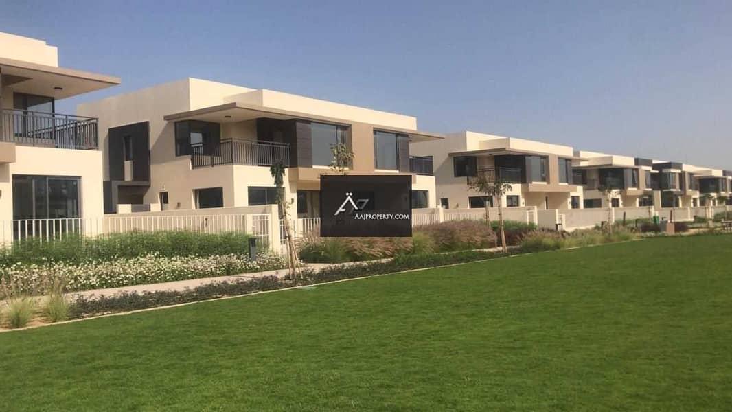 Exclusive Brand New Luxury Villa  Single  Row