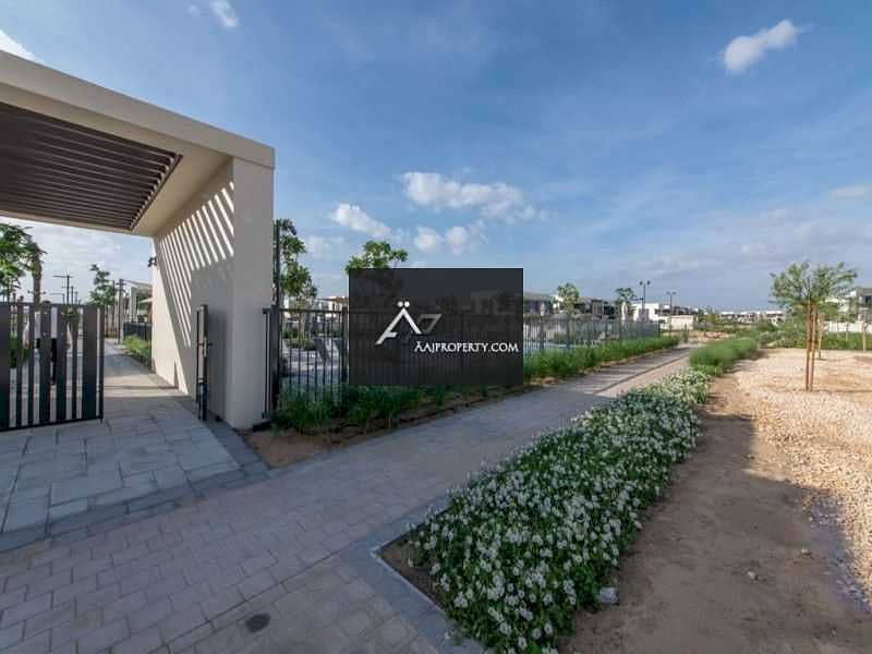 11 Exclusive Brand New Luxury Villa  Single  Row