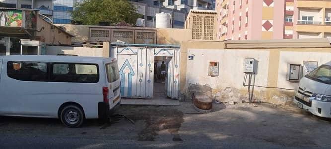 9 Bedroom Villa for Rent in Al Rashidiya, Ajman - HOT DEAL!!!Big Size 9Bhk Arabic Villa Available For Rent In just 70k/yr Bachelor villa
