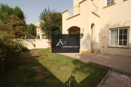 2 Bedroom Villa for Sale in The Springs, Dubai - Corner Plot 2BR Study Type 4E Near PARK -