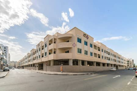 Studio for Rent in Deira, Dubai - 2 Mins walk Near Metro | ZERO Commission! | 1 Month FREE!