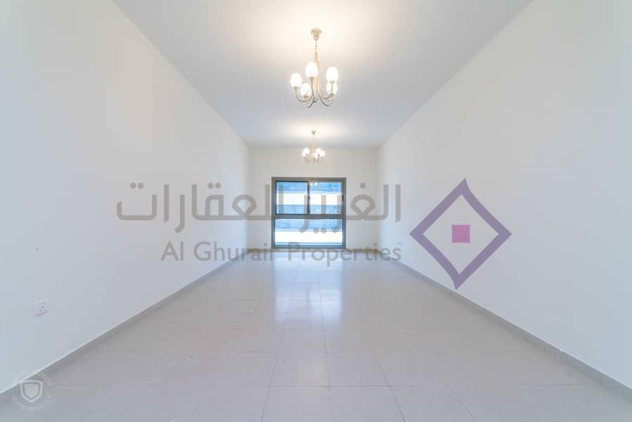 2 2 Months Free  No Commission     3BHK   Al Mankhool