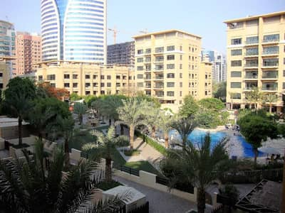 3 Bedroom Apartment for Sale in The Greens, Dubai - 3 BR Laundry Prime Location Very Close to Greens Village -