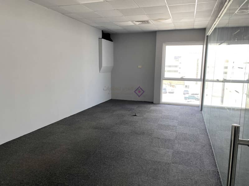 OFFICE SPACE AVAILABLE | AL QOUZ INDUSTRIAL FIRST