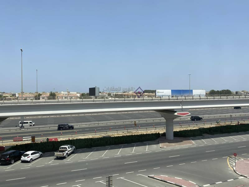 2 OFFICE SPACE AVAILABLE | AL QOUZ INDUSTRIAL FIRST