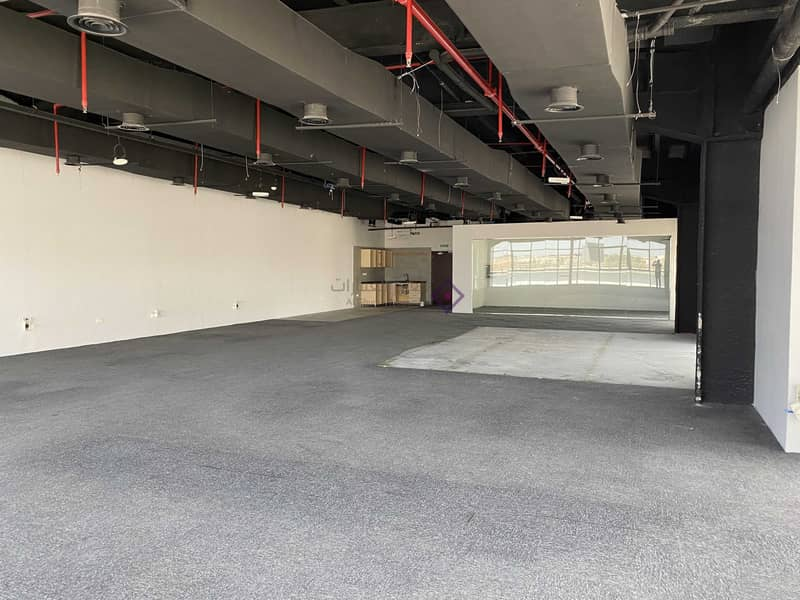 10 OFFICE SPACE AVAILABLE | AL QOUZ INDUSTRIAL FIRST